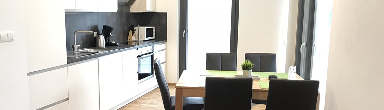 Apartment Rental Stuttgart