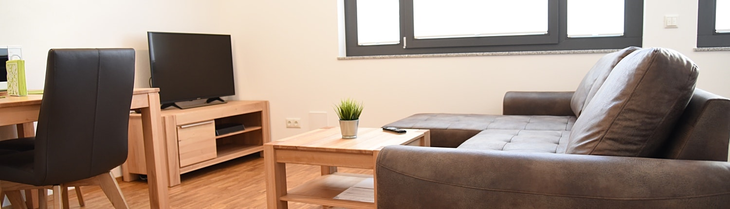 Fully furnished studio apartments in stuttgart moehringen for Furnished studio apartments